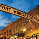 FORT WORTH (SOLD)