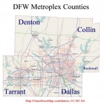 DFW – MidCities