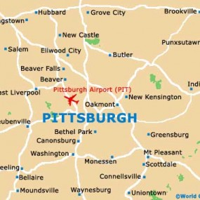 PA - Pittsburgh area at  for