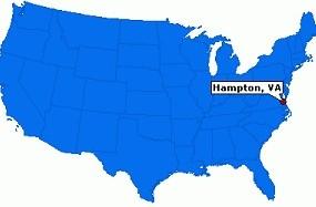 HAMPTON AREA at  for