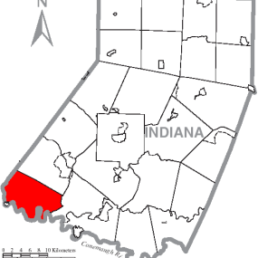 Indiana County PA at  for