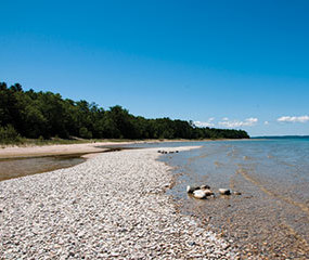 Northern Michigan, Lakes Area at  for