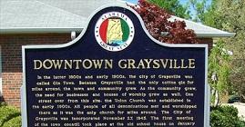Alabama - Graysville at  for