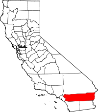 California - Riverside County at  for
