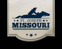 St. Joseph. Missouri at  for
