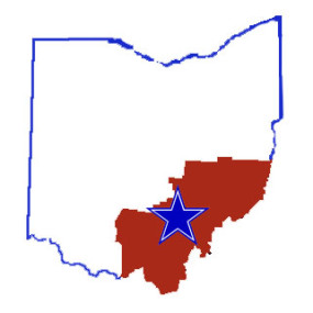 Southeast Ohio at  for
