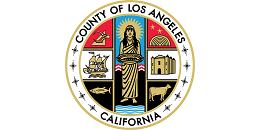 Los Angeles County, California at  for
