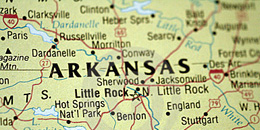 Little Rock Arkansas (Under Contract) at  for