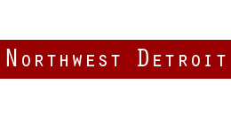 Northwest Detroit at  for