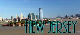 New Jersey at  for