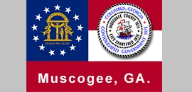 Muscogee County, GA at  for