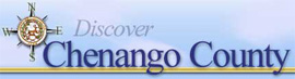 Chenango County, New York at  for