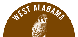 West Alabama at  for