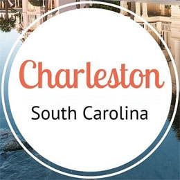Charleston, SC at  for
