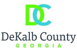 DeKalb County, Georgia at  for
