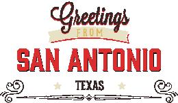 San Antonio, Texas at  for
